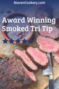 Legendary Smoked Tri Tip 5