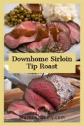 Magical Sirloin Tip Roast 1