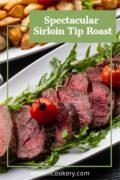 Magical Sirloin Tip Roast 3