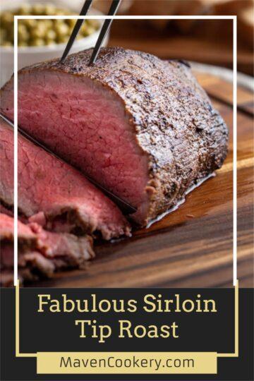 Magical Sirloin Tip Roast 4