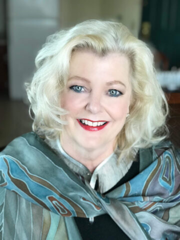 Marilyn Haugen - Cookbook Author and Founder of Maven Cookery