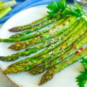 air fryer asparagus 12x