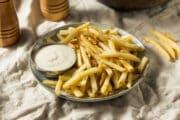air fryer frozen french fries ranchdip 12x8 1