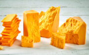 cheddar cheese types
