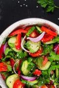 cucumber tomato salad 2x3 1