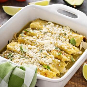 enchiladas verdes sq