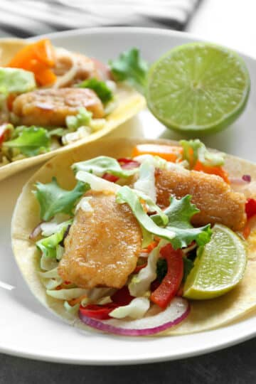 fish tacos plated 12x18 1