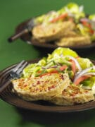 frittata breakfast vegetable