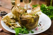 instant pot artichokes served 12x8 1