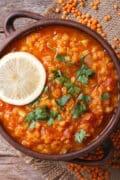 instant pot lentils soup top down 12x18 1