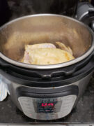 instant pot whole chicken browning scaled