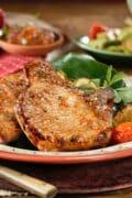 pan fried pork chops 2x3 1