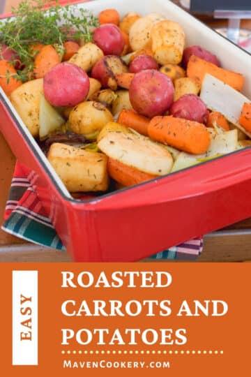 roasted potatoes carrots p15