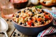 spanish beans rice 12x