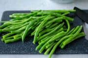 trimmed green beans 3x2 1
